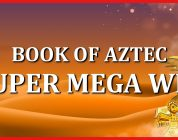 SUPER MEGA WIN ON BOOK OF AZTEC !!