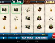 Slots Big Win Pirates Casino