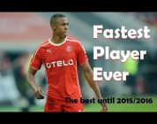 ►Mathis Bolly ● Fortuna Dusseldorf ● Fastest Player ● Best Skills and Goals until 2016 ||HD 720p||