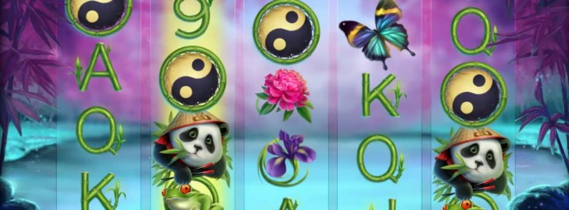 Endorphina ★ Little Panda SLOT ★ BET 400 RUB ★ MEGA BIG WIN