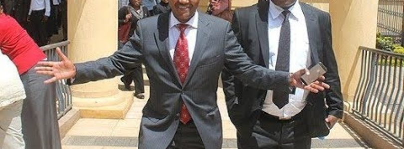 BIG WIN FOR GOVERNOR MUTUA AS DPP & EACC CLEAR HIM OVER ALLEGED ILLEGAL PURCHASE OF CARS
