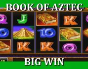 BIG WIN — BOOK OF AZTEC (twitch.tv/kronosporri)