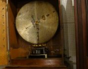 Lot Number: 226 A Victorian walnut cased Fortuna polyphon musical disc player
