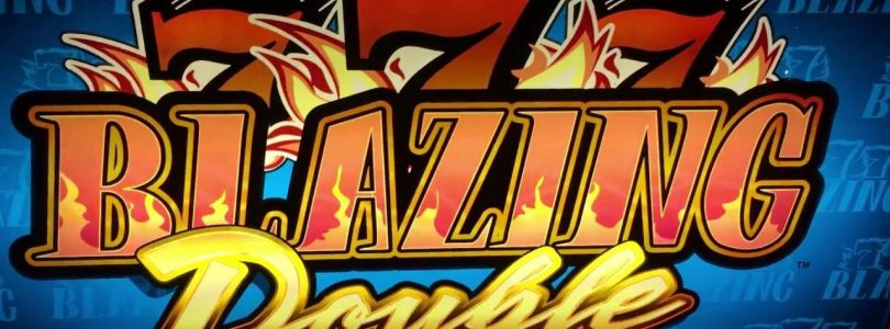 **BIG WIN** Blazing 777's Double Jackpot ✦LIVE PLAY MAX BET✦ Slot Machine at Flamingo Las Vegas