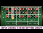 How to win Roulette 99%! Best tactics in the casino roulette