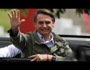 Bolsonaro's victory in Brazil is another big win for populism