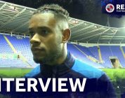 Bacuna looks back on a big win against Bristol