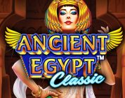 Ancient Egypt Classic from Pragmatic Play & BIG WIN