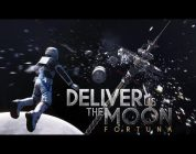 Deliver Us The Moon Fortuna — Full Gameplay Walkthrough & Ending