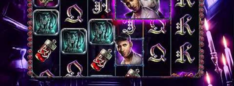 Blood Eternal Online Slot Free Spins