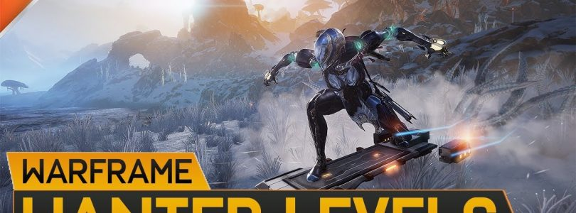 Warframe: GTA Wanted Levels? BIG Vlad Changes, K-Drive, More Fortuna & Railjack Info — Dev113