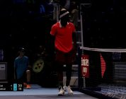 Highlights: Tiafoe Earns Big Win Against Hurkacz In Milan 2018