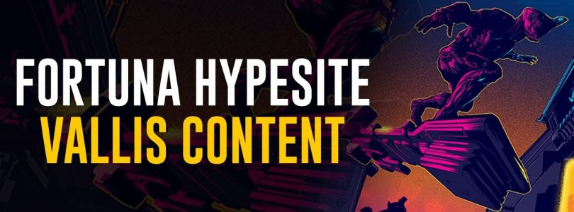 Fortuna Hypesite & Upcoming Weapons, Mods & Content!(Warframe)