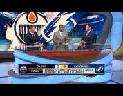 The guys discuss the Lightning after a big win vs EDM