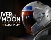 Deliver Us The Moon: Fortuna Gameplay (PC HD)
