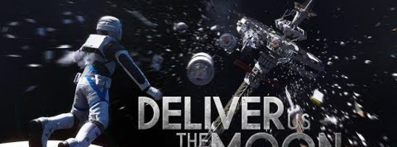 Deliver Us The Moon Fortuna — Walkthrough Level 3 Copernicus Moonhub
