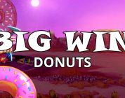 UNEXPECTED BIG WIN ON DONUTS!