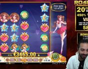 ULTRA BIG WIN x525 ON MOON PRINCESS SLOT ON VIKS CASINO