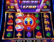 Big win ♥️ Fortune Fury bonus spin pokie Slot machine ♠️ Crown casino CBD Melbourne Australia สลอต