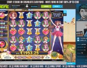 BIG WIN! Moon Princess big win from Casino Livestream!