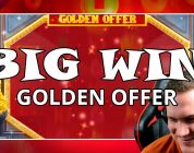 BIG WIN ON GOLDEN OFFER — RED TIGER