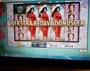 Big Win SAKURA FORTUNE #EPIC Kazanç SLOT