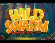 Wild Swarm with Wild Swarm Feature — Super BiG Win