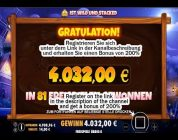 7 PIGGIES Grosser Gewinn €4032! Big Win!