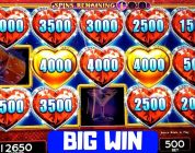 Lock It Link Slot Machine BIG WIN | Max Bet | Slot Machine Live Play