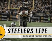 Recapping Thursday's Big Win vs. Panthers | Steelers Live
