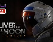Deliver Us The Moon: Fortuna Part 2/2 LATE NITE LIVE