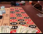 Highrolling bellagio on the roulette live bet of $1550,- bet! BIG WIN Las Vegas