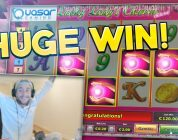 BIG WIN!!!! Lucky Ladys Charm Big win — Casino — Huge Win (Online Casino)