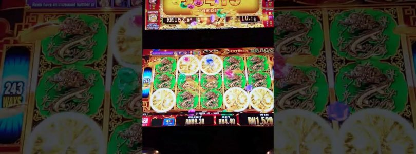 Big Win In Genting Highland Malaysia Sky Casino