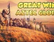 BIG WIN!!!! Aztec Glory big win — Casino — Bonus Round (Casino Slots)