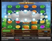 Reel Rush  Mega Big Win! HD!