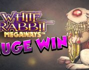 BIG WIN!!!! White Rabbit Big win — Casino — Bonus Round (Online Casino)