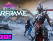 Let's Play Warframe: Fortuna — PC Gameplay Part 200 — We All Lift Together!
