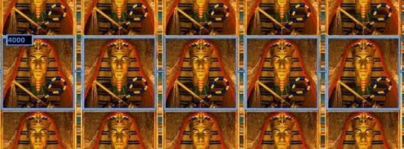 TOP 3 MONSTER BIG WIN ON BOOK OF RA SLOT — FULL SCREEN 5 MUMMY!!!!!