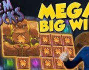 BIG WIN!!! Gem Rocks Big win — Casino Games — free spins (Online Casino)