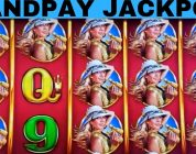 ★HANDPAY JACKPOT★ Rhino Charge Slot Machine Mega Big Win. SPECIAL VIDEO! $3000 for 3000 Subscribers