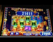 Super Big Wins Casino Slot Videos