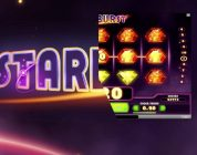 Starburst Slot Big Win Game from Lucks Casino