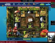 Super Mega BIG WIN — Greedy Goblins — 500x win — Casino Heroes