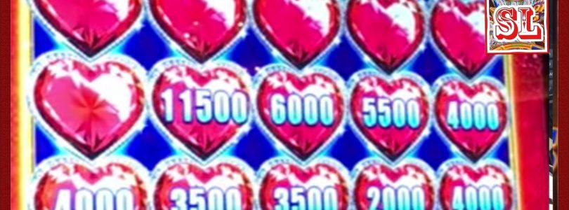 ** LUCK BY MY SIDE ** SUPER BIG WIN ** SLOT LOVER **