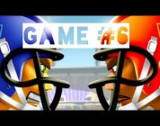 Big Win Football- North West vs South East Game #6