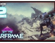 Let's Play Warframe: Fortuna With CohhCarnage — Episode 2