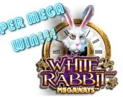 EPIC BIG WIN! Слот White Rabbit в Казино Play Fortuna. Занос!