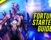 WARFRAME: Fortuna Starters Guide — Beginner Tips For Warframe's New Expansion