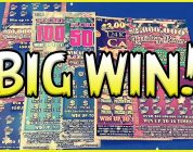 BIG WIN!! $150 SESSION WITH PROFIT! — Florida Lottery Scratchers